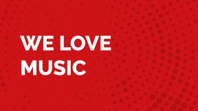 BB RADIO - WE LOVE MUSIC Logo