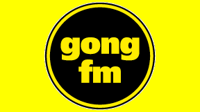 gong fm Regensburg Logo