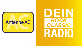 Antenne AC - Dein Rock Classic Radio Logo