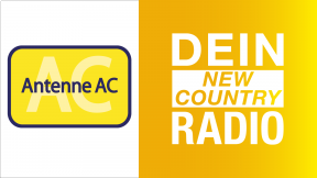 Antenne AC - Dein New Country Radio Logo