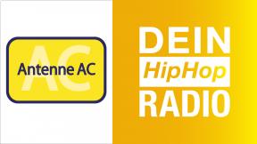 Antenne AC - Dein HipHop Radio Logo