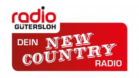 Radio Gütersloh - Dein New Country Radio Logo
