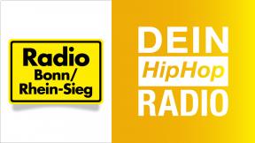 Radio Bonn / Rhein-Sieg - Dein HipHop Radio Logo