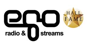 egoFM Hall of Fame Logo