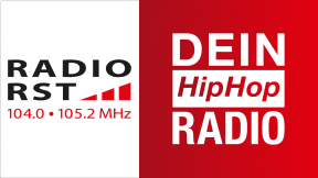 Radio RST - Dein HipHop Radio Logo