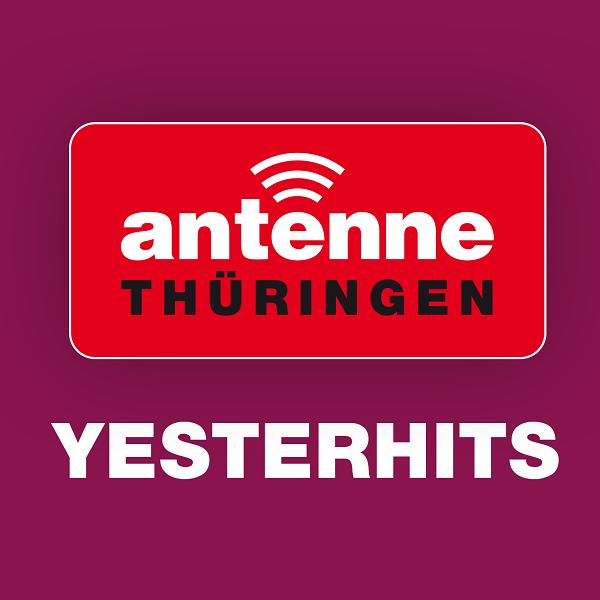 ANTENNE THÜRINGEN Yesterhits Logo