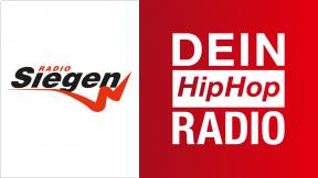 Radio Siegen - Dein HipHop Radio Logo