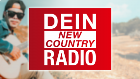 Radio Ennepe Ruhr - Dein New Country Radio Logo