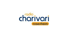 Charivari Rosenheim Logo