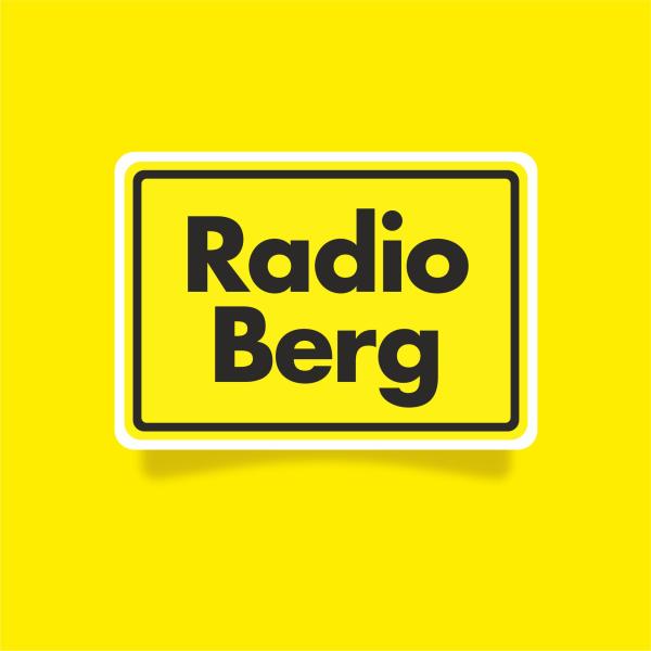 Radio Berg Logo