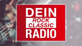 Radio K.W. - Dein Rock Classic Radio Logo