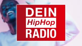 Radio K.W. - Dein HipHop Radio Logo