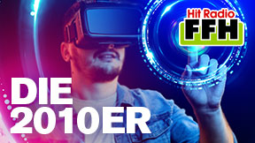 FFH DIE 2010ER Logo