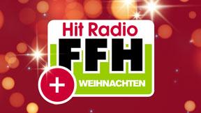 FFH+ WEIHNACHTEN Logo