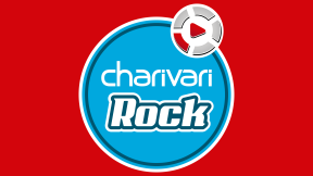 charivari Rock Logo