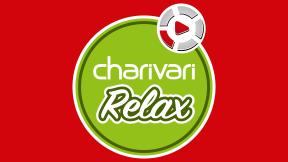 charivari Relax Logo