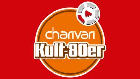 charivari Kult 80er Logo
