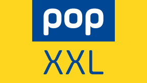 ANTENNE BAYERN Pop XXL Logo