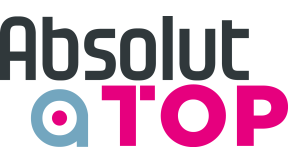 Absolut Top Logo
