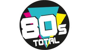 80s Total Logo