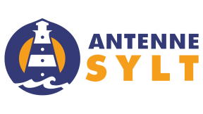 Antenne Sylt • bester ROCK 'N POP Logo