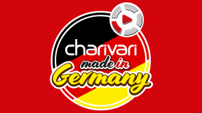 charivari Made in Germany Logo