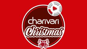 charivari Christmas Logo