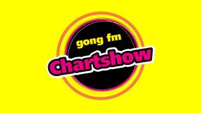gong fm Chartshow Logo