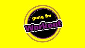 gong fm Workout Logo