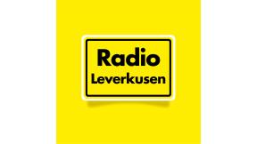 Radio Leverkusen Logo