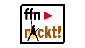 ffn rockt! Logo