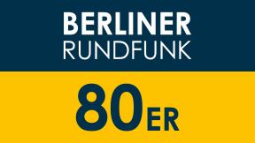Berliner Rundfunk 91.4 - 80er Logo