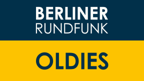 Berliner Rundfunk 91.4 - Oldies Logo