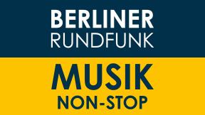 Berliner Rundfunk 91.4 - Musik Non-Stop Logo