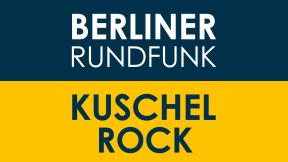 Berliner Rundfunk 91.4 - Kuschelrock Logo