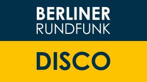 Berliner Rundfunk 91.4 - Disco Logo