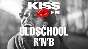 KISS FM - OLD SCHOOL R´N´B  Logo