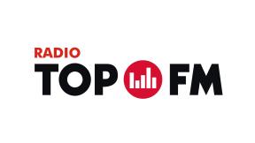 Radio TOP FM - FFB/DAH/LL/STA Logo