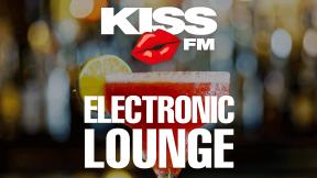 KISS FM - ELECTRONIC LOUNGE Logo
