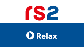 94,3 rs2 - Relax Logo