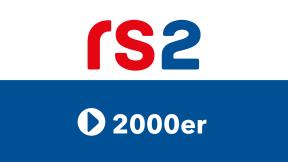 94,3 rs2 - 2000er Logo