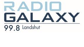 Radio Galaxy Landshut Logo