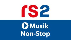 94,3 rs2 - Musik Non-Stop Logo