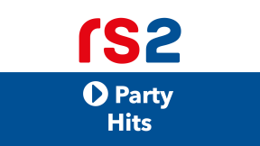 94,3 rs2 - Party Hits Logo