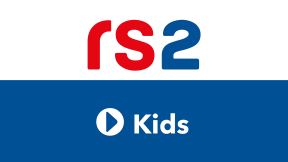 94,3 rs2 - Kids Logo