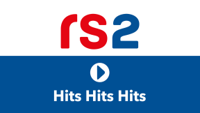 94,3 rs2 - Hits Hits Hits Logo