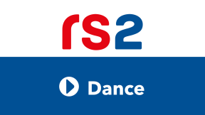 94,3 rs2 - Dance Logo