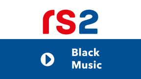 94,3 rs2 - Black Music Logo