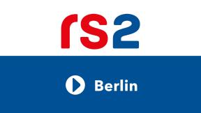 94,3 rs2 - Berlin  Logo