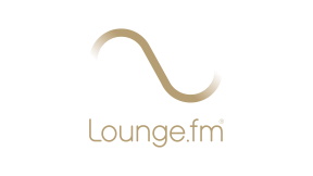 Radio LoungeFM Logo